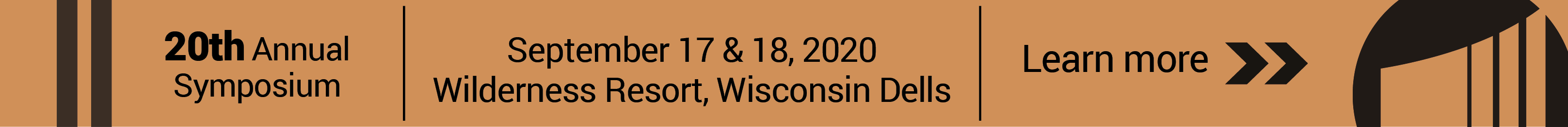 18th Annual Symposium
